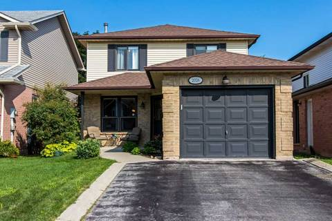 House for sale at 2026 Chrisdon Rd Burlington Ontario - MLS: W4545497