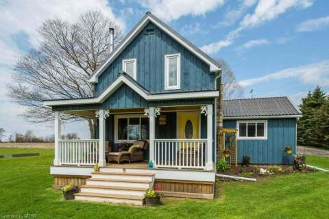 House for sale at 2026 County Road 17 . Milford Ontario - MLS: 246943