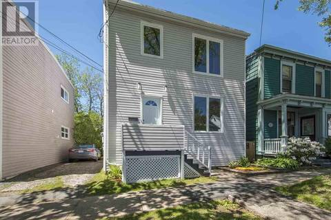 Townhouse for sale at 2026 Kline St Halifax Nova Scotia - MLS: 201913995