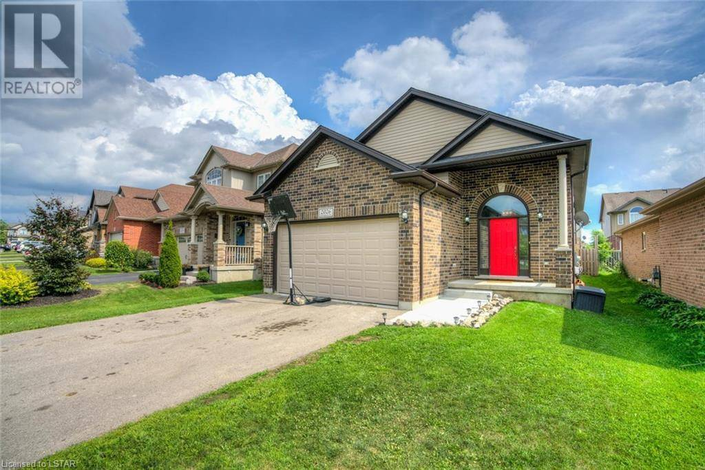 House for sale at 2026 Rollingacres Dr London Ontario - MLS: 215484