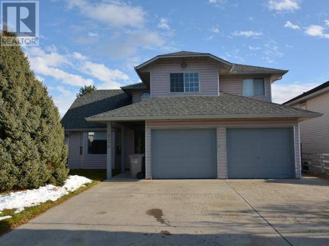 House for sale at 2026 Tomlinson Ct Kamloops British Columbia - MLS: 155380