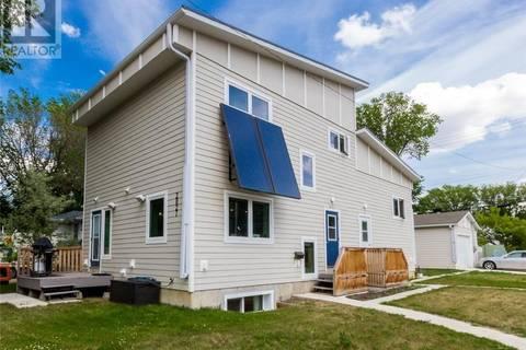 House for sale at 2027 St Charles Ave Unit 2027 Saskatoon Saskatchewan - MLS: SK774269