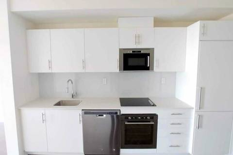 Apartment for rent at 460 Adelaide St Unit 2027 Toronto Ontario - MLS: C4520941