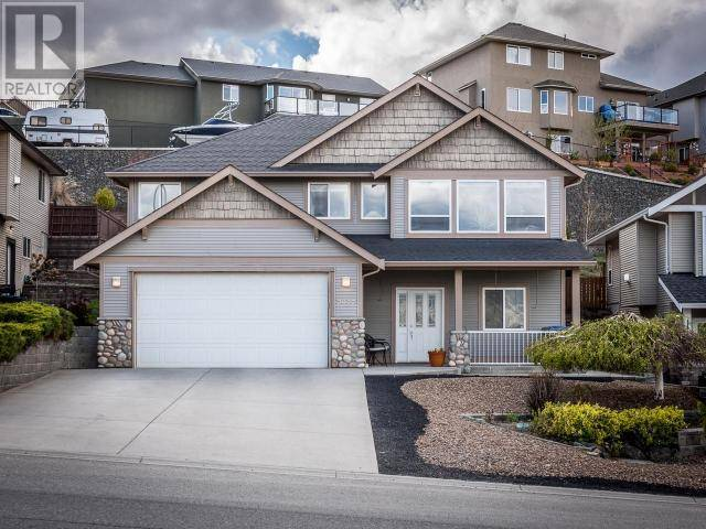 House for sale at 2027 Grasslands Blvd  Kamloops British Columbia - MLS: 156217
