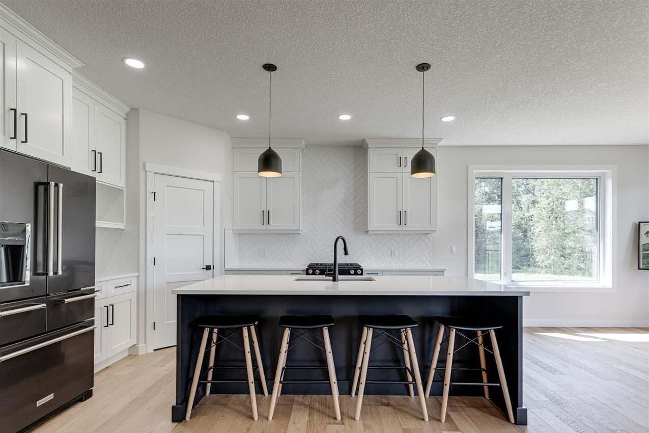 House for sale at 2027 Juniper Ln Rural Parkland County Alberta - MLS: E4204987