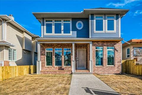 House for sale at 2028 2 Ave Northwest Calgary Alberta - MLS: C4237584