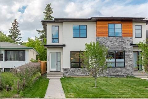 Townhouse for sale at 2028 44 Ave Southwest Calgary Alberta - MLS: C4241867