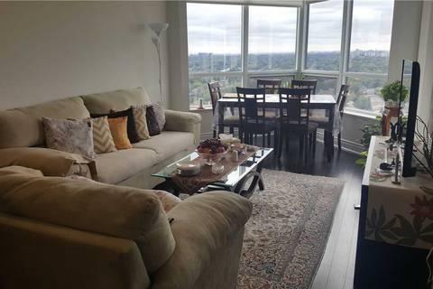 Apartment for rent at 500 Doris Ave Unit 2028 Toronto Ontario - MLS: C4629829