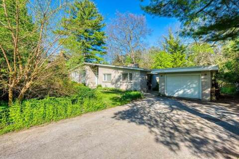 House for rent at 2028 Ardleigh Rd Oakville Ontario - MLS: W4777064