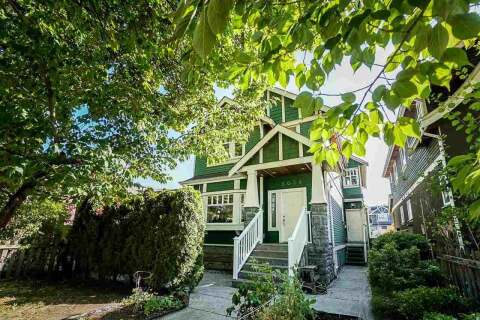 Townhouse for sale at 2028 Broadway  E Vancouver British Columbia - MLS: R2493830