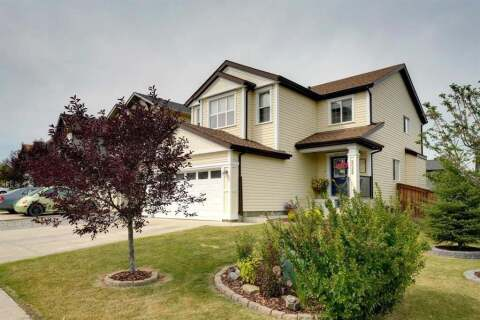 House for sale at 2028 Sagewood  Pt SW Airdrie Alberta - MLS: A1026219