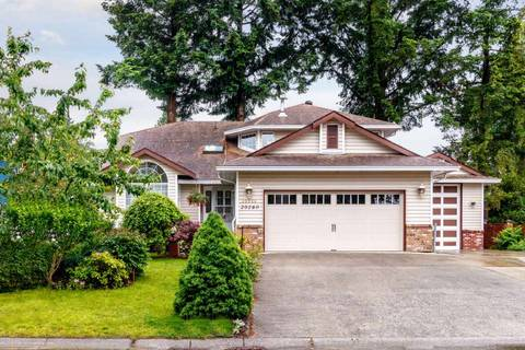 House for sale at 20280 121 Ave Maple Ridge British Columbia - MLS: R2408480