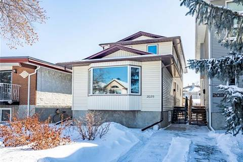 House for sale at 2029 3 Ave Northwest Calgary Alberta - MLS: C4291113