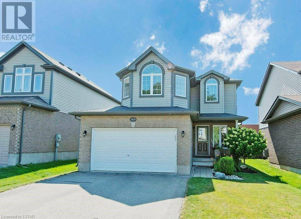 House for sale at 2029 Denview Ave London Ontario - MLS: 214081