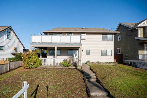House for sale at 2029 Ninth Ave New Westminster British Columbia - MLS: R2443785