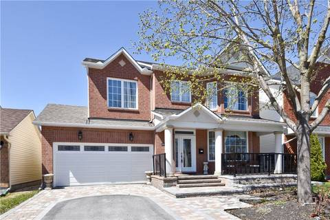 House for sale at 2029 Oakbrook Circ Ottawa Ontario - MLS: 1151184