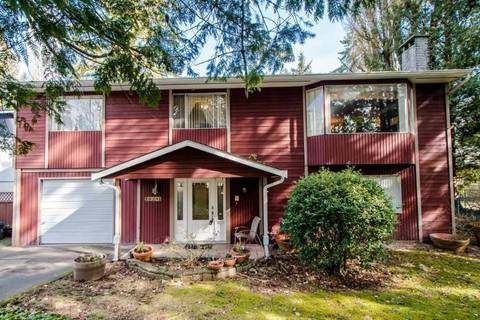 House for sale at 20291 Grade Cres Langley British Columbia - MLS: R2331672