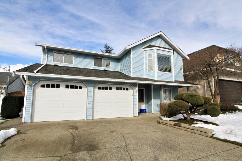 Sold: 20295 Telep Avenue, Maple Ridge, BC