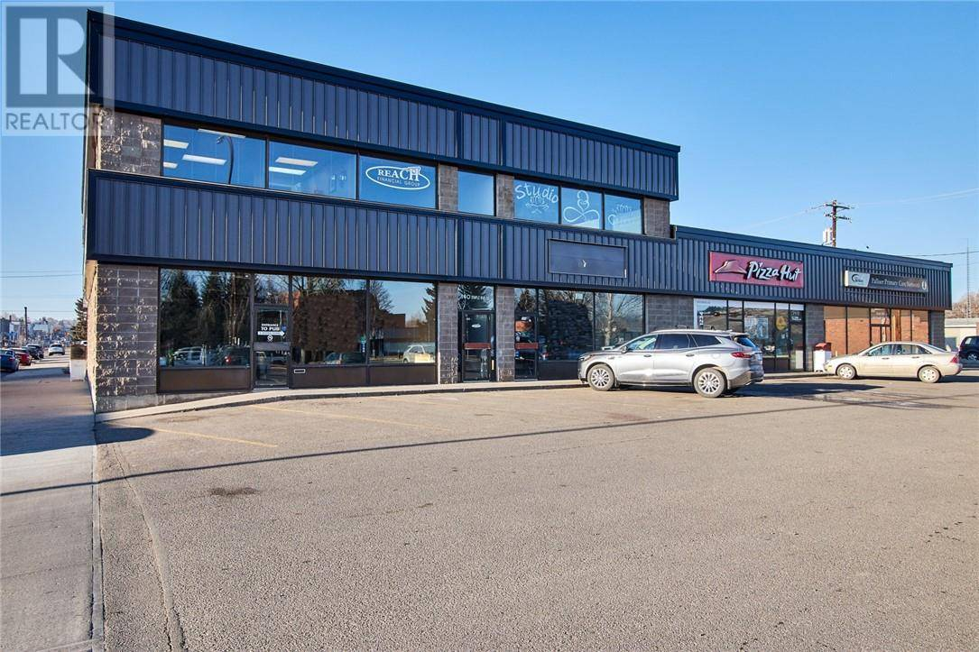 Commercial property for lease at 140 Maple Ave Se Apartment 202a Medicine Hat Alberta - MLS: mh0181292