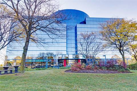 Commercial property for lease at 95 Mural St Apartment 202A Richmond Hill Ontario - MLS: N4311322