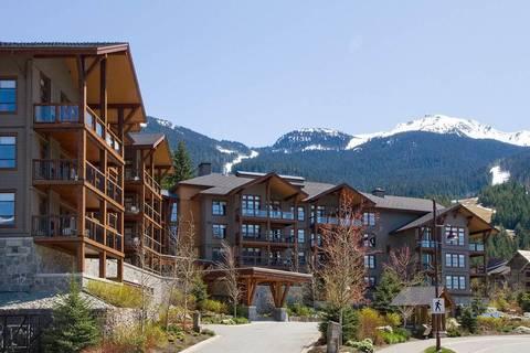 Condo for sale at 2020 London Ln Unit 202B Whistler British Columbia - MLS: R2395883