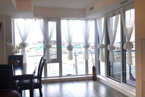 Condo for sale at 9600 Yonge St Unit 202B Richmond Hill Ontario - MLS: N4391921