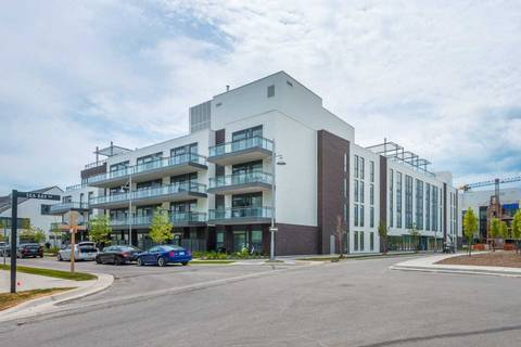 Condo for sale at 301 Sea Ray Ave Unit 202C Innisfil Ontario - MLS: N4711501