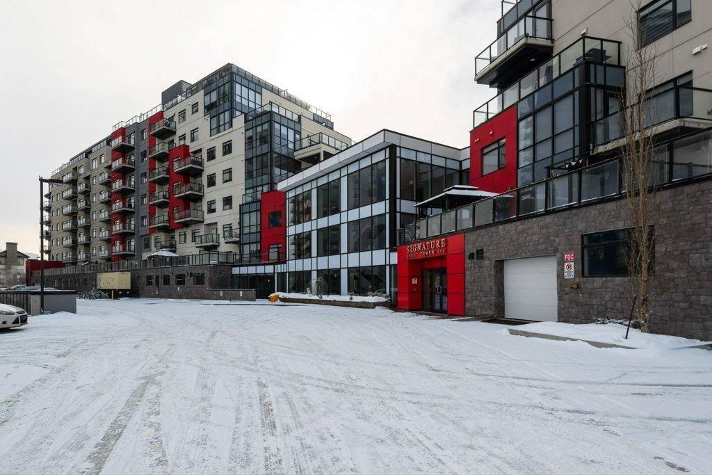 Condo for sale at 5151 Windermere Blvd Sw Unit 202e Edmonton Alberta - MLS: E4191614