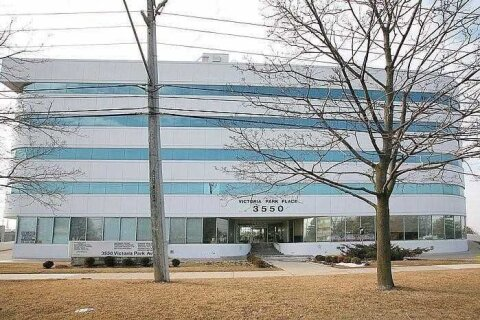 Commercial property for lease at 3550 Victoria Park Ave Apartment 202F Toronto Ontario - MLS: C5086014
