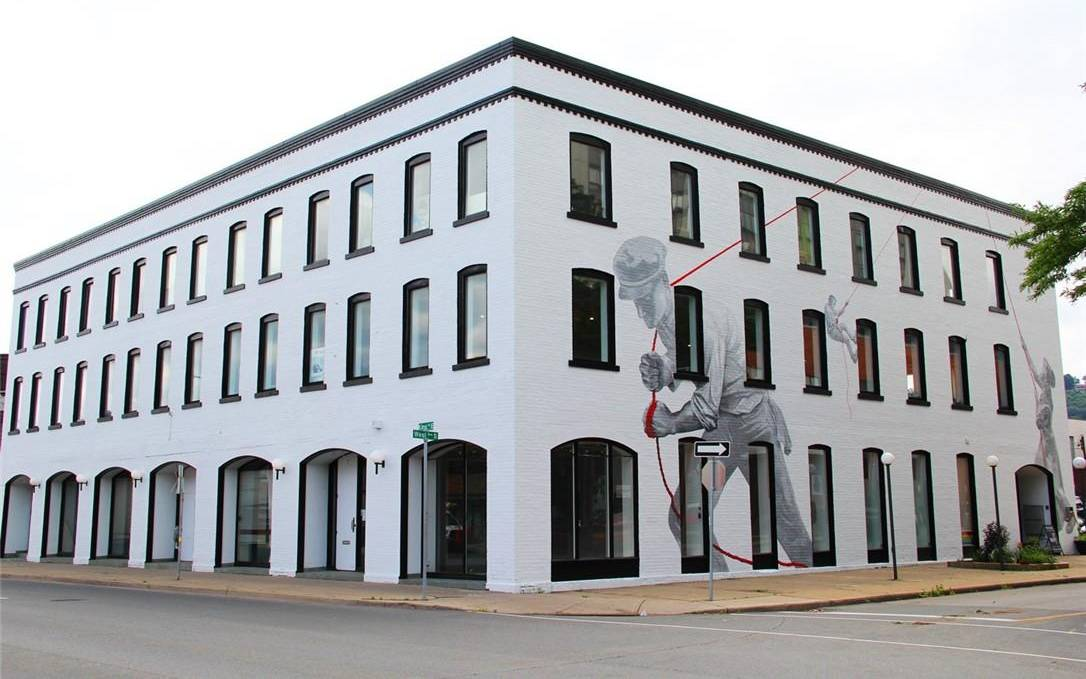 Commercial property for lease at 1 West Ave S Apartment 203 Hamilton Ontario - MLS: H4063596