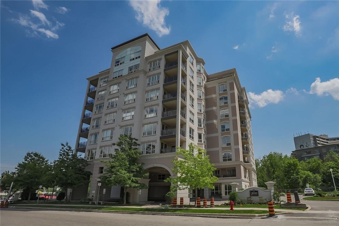 Condo for sale at 1000 Creekside Dr Unit 203 Dundas Ontario - MLS: H4079544