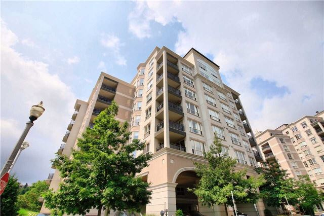 Sold: 203 - 1000 Creekside Drive, Hamilton, ON