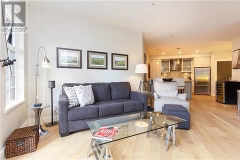Condo for sale at 1011 Burdett Ave Unit 203 Victoria British Columbia - MLS: 408101