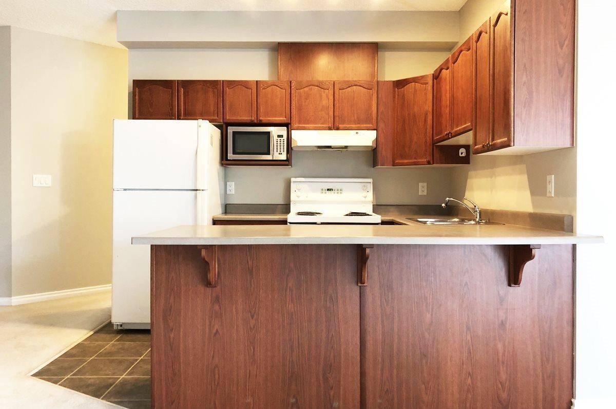 Condo for sale at 10118 95 St Nw Unit 203 Edmonton Alberta - MLS: E4183684