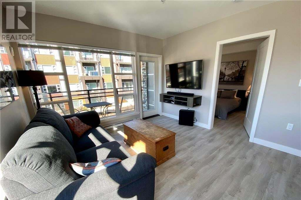 Condo for sale at 1016 Inverness Rd Unit 203 Saanich British Columbia - MLS: 423360