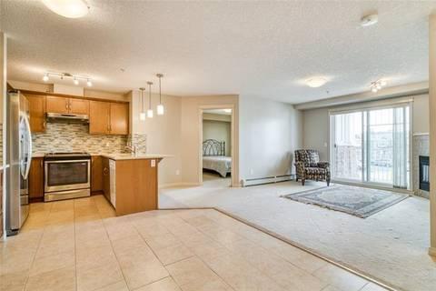 Condo for sale at 102 Cranberry Pk Southeast Unit 203 Calgary Alberta - MLS: C4245658
