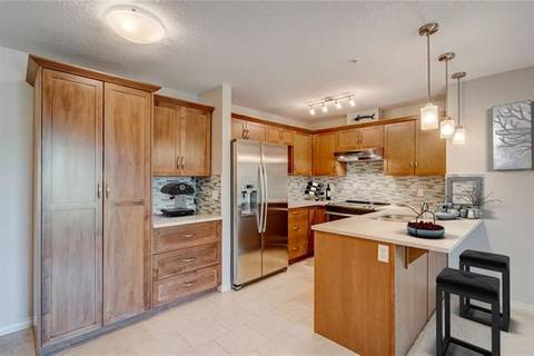 Condo for sale at 102 Cranberry Pk Southeast Unit 203 Calgary Alberta - MLS: C4255568