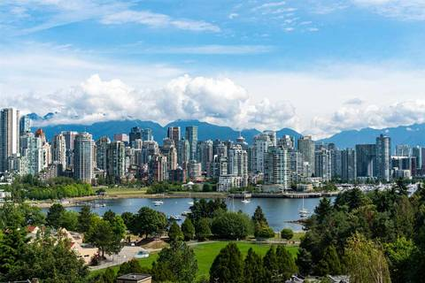 Townhouse for sale at 1024 7th Ave W Unit 203 Vancouver British Columbia - MLS: R2389285
