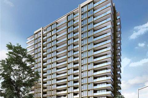 Condo for sale at 1035 Southdown Rd Unit 203 Mississauga Ontario - MLS: W4693772
