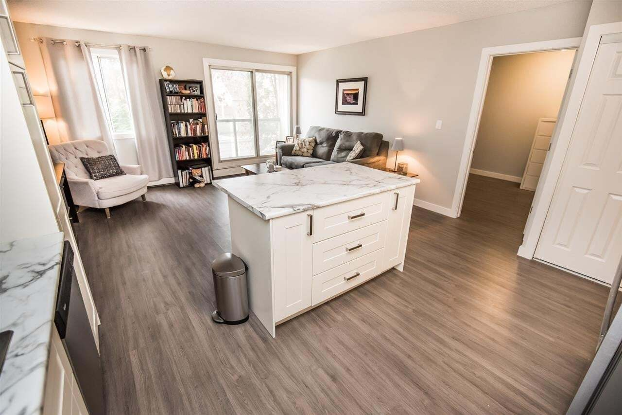 Condo for sale at 10432 76 Av NW Unit 203 Edmonton Alberta - MLS: E4196229