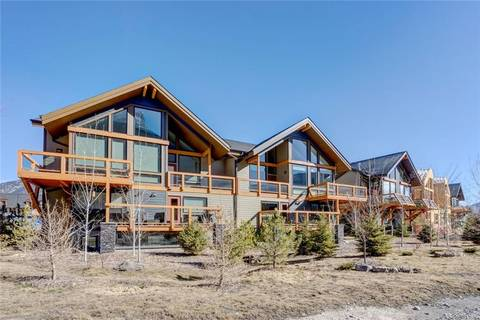 Townhouse for sale at 105 Stewart Creek Ri Unit 203 Three Sisters, Canmore Alberta - MLS: C4214589