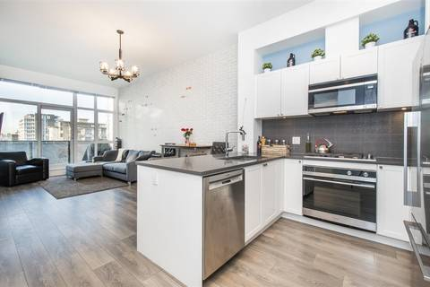 Condo for sale at 105 2nd St W Unit 203 North Vancouver British Columbia - MLS: R2437697