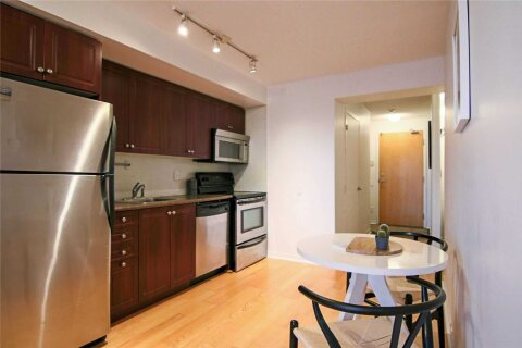 Condo for sale at 1050 The Queensway Ave Unit 203 Toronto Ontario - MLS: W4984350