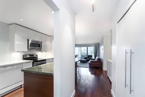 Condo for sale at 1066 13th Ave W Unit 203 Vancouver British Columbia - MLS: R2416546
