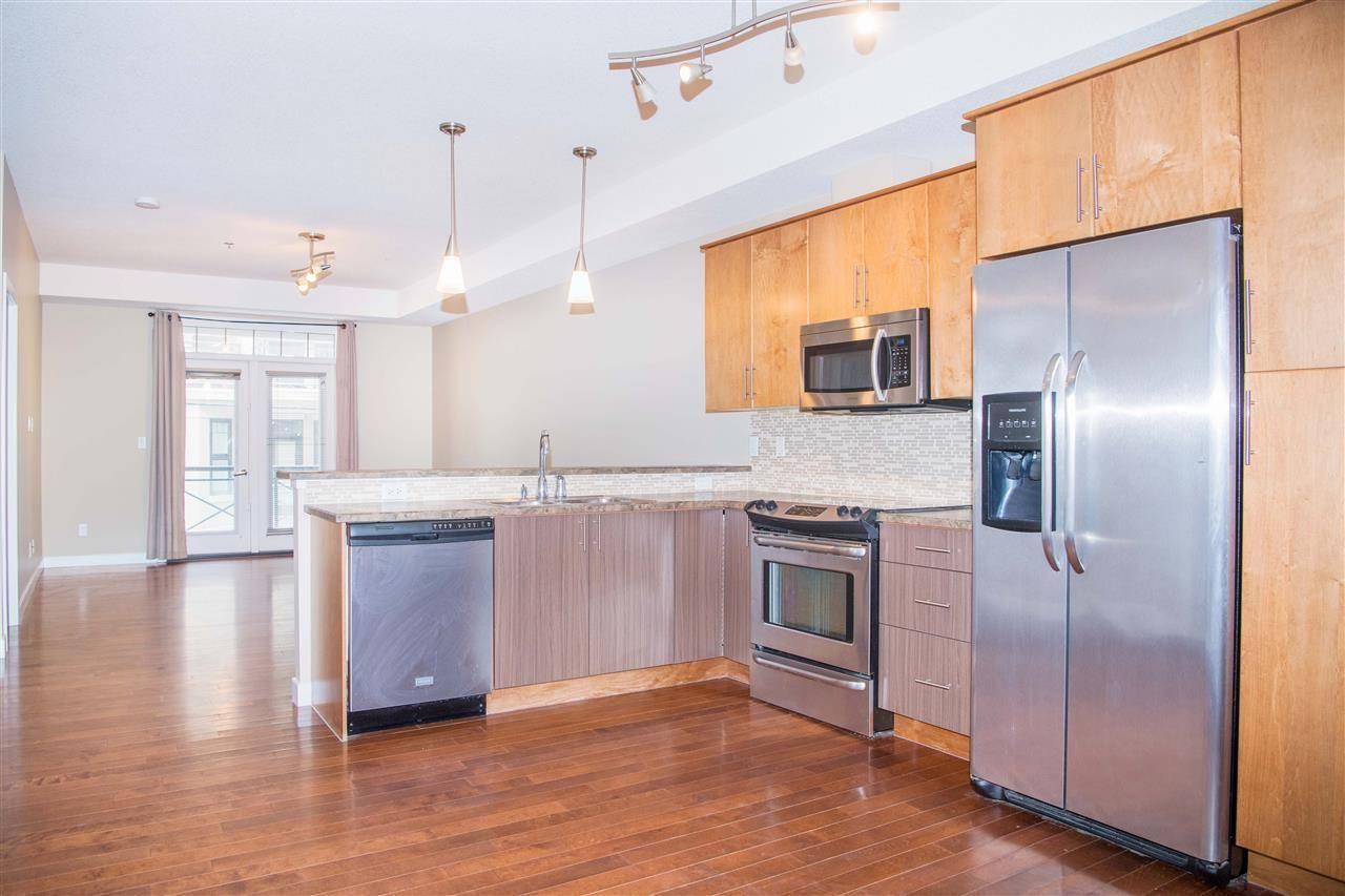 Condo for sale at 10808 71 Ave Nw Unit 203 Edmonton Alberta - MLS: E4191799