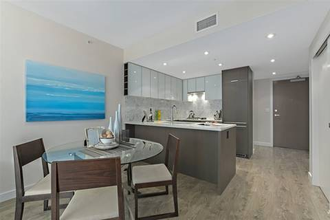Condo for sale at 110 Switchmen St Unit 203 Vancouver British Columbia - MLS: R2387314