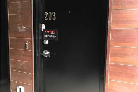 Apartment for rent at 1100 Briar Hill Ave Unit 203 Toronto Ontario - MLS: W4454388