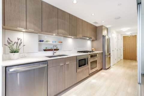 Condo for sale at 111 1st Ave E Unit 203 Vancouver British Columbia - MLS: R2460366