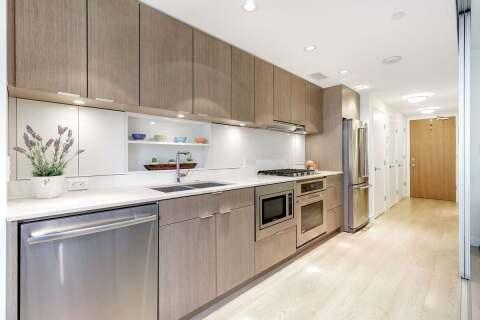 Condo for sale at 111 1st Ave E Unit 203 Vancouver British Columbia - MLS: R2460366