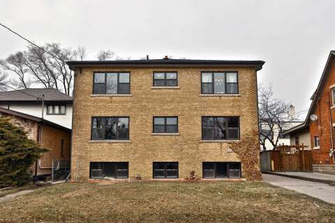 Townhouse for rent at 112 Alder Cres Unit 203 Toronto Ontario - MLS: W4899820